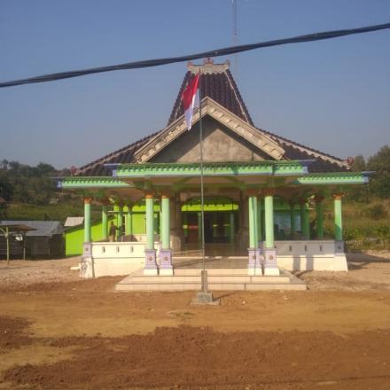 Album : Balai Desa Daganga